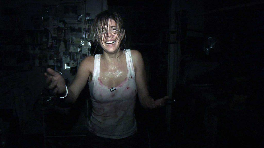 مانوئلا ولاسکو در فیلم ضبط کردن