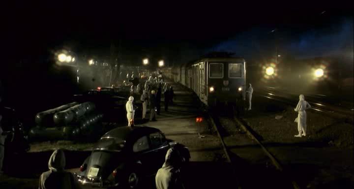 صحنه ای از فیلم چهارراه کاساندرا
