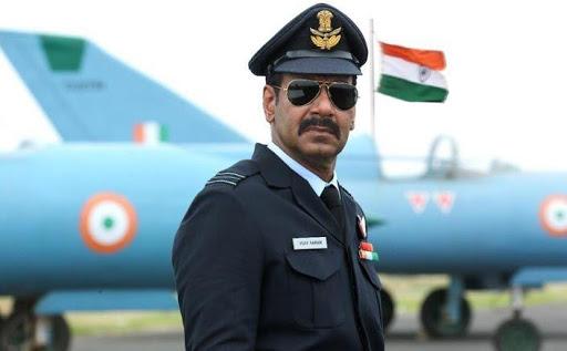 ـجی دوگان در فیلم غرور و افتخار هندوستان