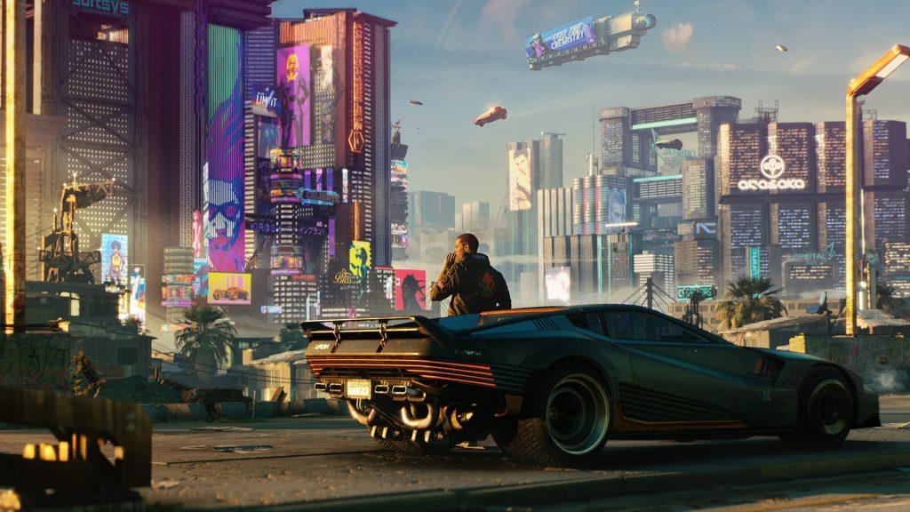 اخبار تاریخ انتشار Cyberpunk 2077: طرفداران باید قطعاً این تاریخ را در تقویمشان علامت بزنند 3