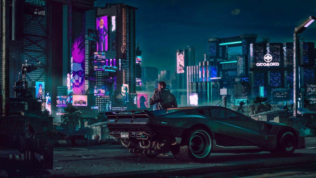 اخبار تاریخ انتشار Cyberpunk 2077: طرفداران باید قطعاً این تاریخ را در تقویمشان علامت بزنند 4