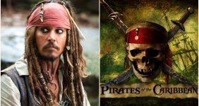"""نزدیک به 200،000 درخواست برای بازی جانی دپ در """"دزدان دریایی کارائیب 6"""" ثبت شده است 3"""