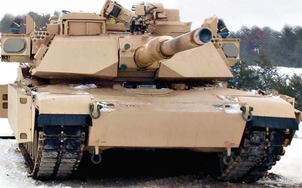 خودرو رزمی مهندسی پل گذار JAB M1074 3
