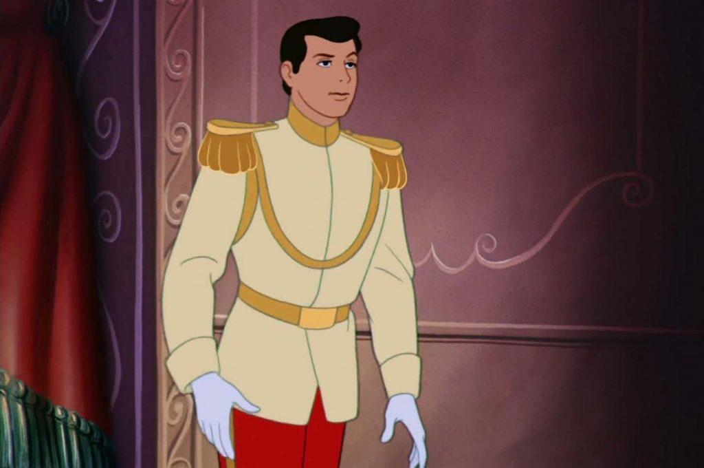 شاهزاده جذاب