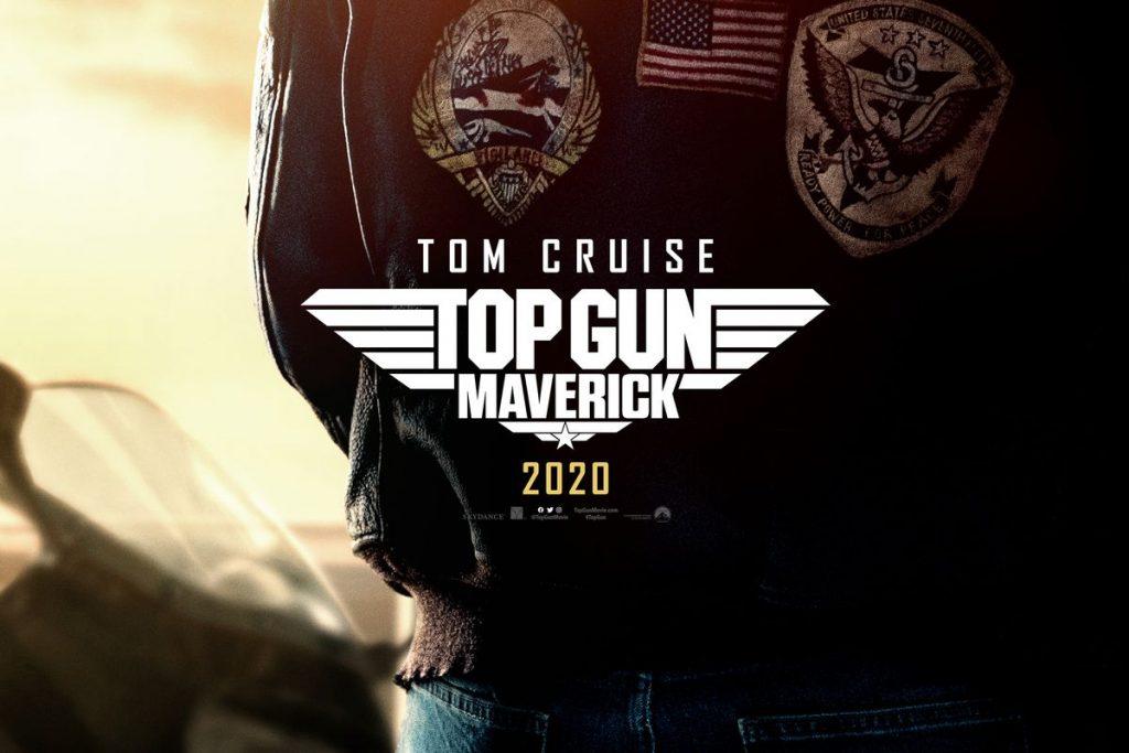 پوستر فیلم تاپ گان