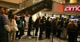 بازگشایی سالن های سینمایی پس از حدود 2 ماه در حال شروع شدن می باشد 38