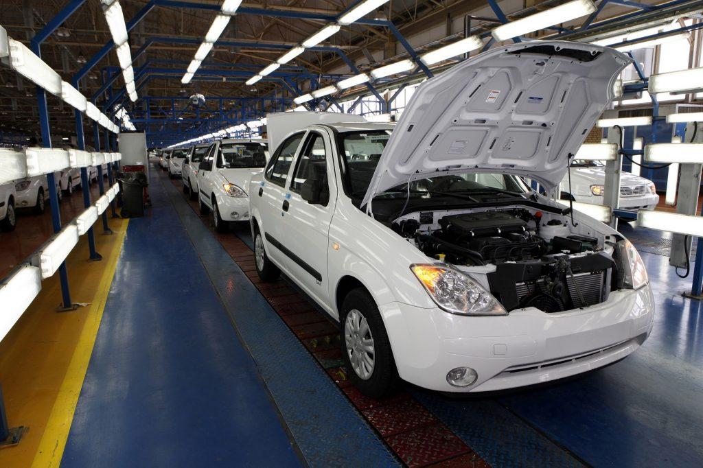 علت افزایش قیمت خودرو در بازار ایران چیست ؟ 2