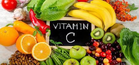 سنسور پوشیدنی ویتامین C راهی برای مبارزه با کووید 19 _ریون مگ