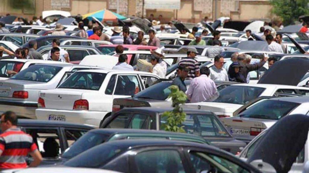 علت افزایش قیمت خودرو در بازار ایران چیست ؟ 1