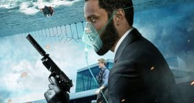 پوستری از فیلم تنت