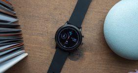 بررسی ساعت هوشمند Fossil Gen 5_ ریون مگ