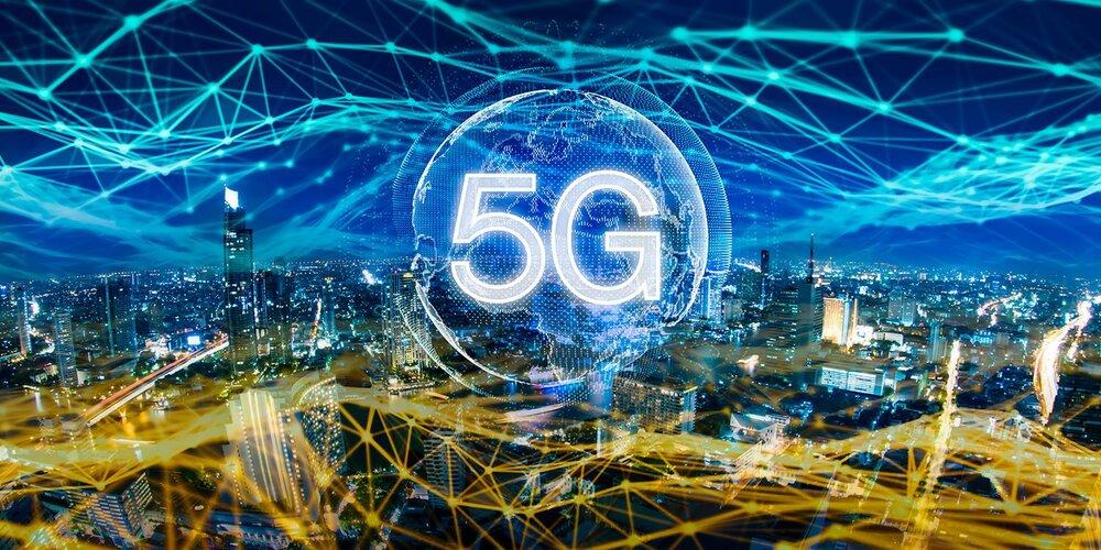 شبکه نسل پنجم یا ۵G چیست؟