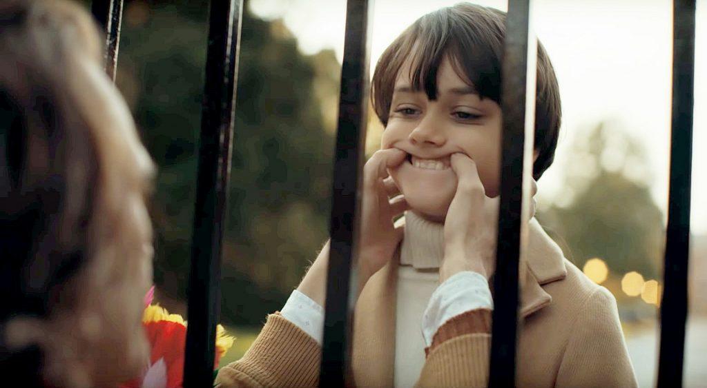 صحنه ای از فیلم جوکر