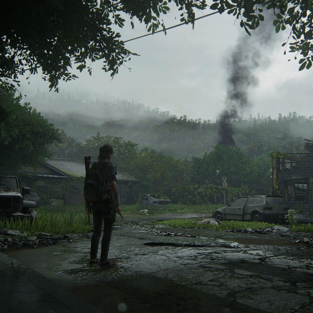 """The Last of Us II طلایی شد، همانطور که نیل دراکمن به طرفداران اطمینان میدهد که """"هیچ چیز قابل مقایسه"""" با بازی کردن آن نیست. 3"""