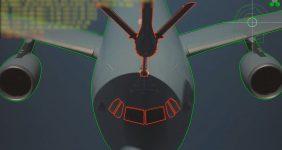 اولین سیستم سوختگیری هوایی تمام اتوماتیک 1
