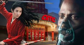 اکران تنت و مولان  درسالن های سینما در مدت کمتری انجام خواهد گرفت 4