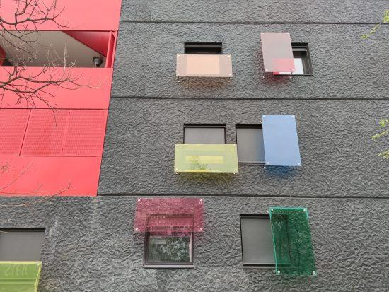 رنگ  در صحنه های باز _شیائومی Mi 10 pro_ریون مگ