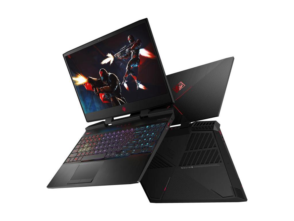 لپ تاپ های گیمینگ hp omen15_ravenmag