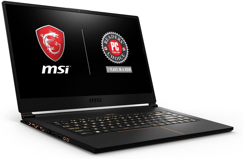 لپ تاپ های گیمینگ msi