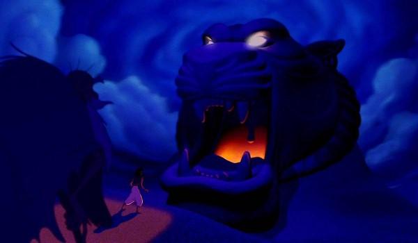 اسپین آف غار شگفتی ها_ریون مگ
