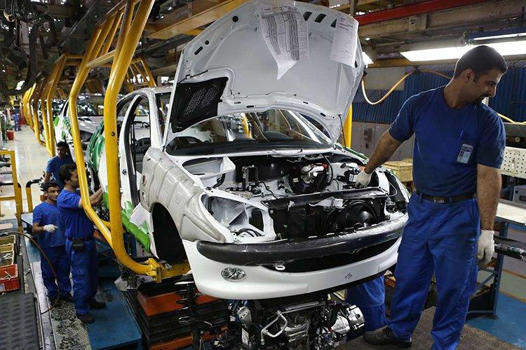 خودروسازان ایرانی