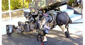 Raytheon XOS 2
