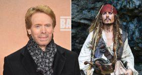 تهیه کننده فیلم دزدان دریایی کارائیب اعلام کرد هنوز حضور جانی دپ در قسمت 6 این فیلم قطعی نیست 2