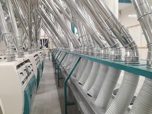 کارخانه آردسازی