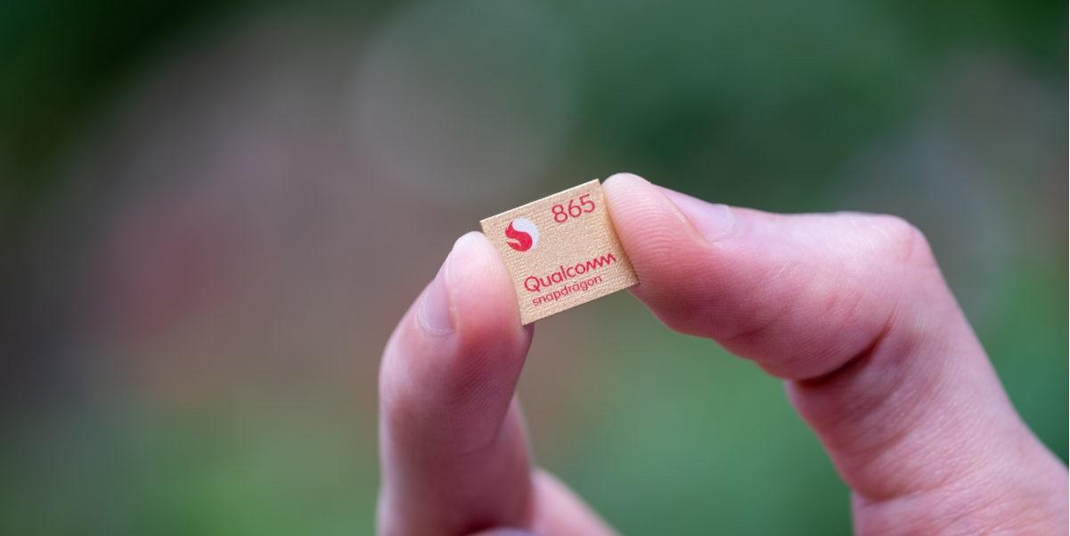 تراشه اسپندراگون - Snapdragon Chipset-ریون مگ