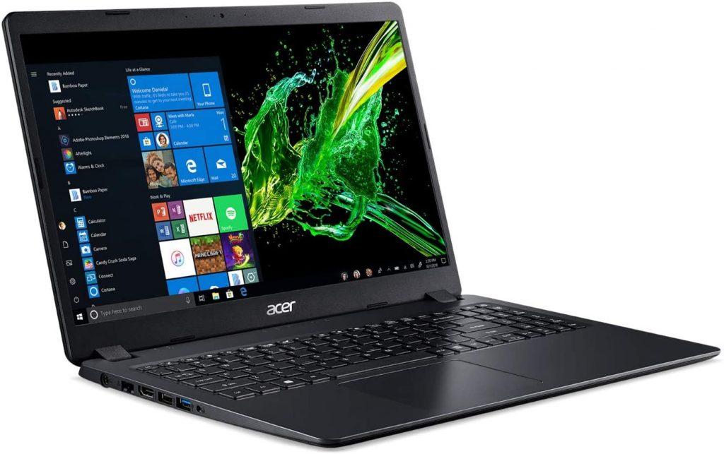 لپ تاپ Acer Aspire 3،اینچ 14-ریون مگ