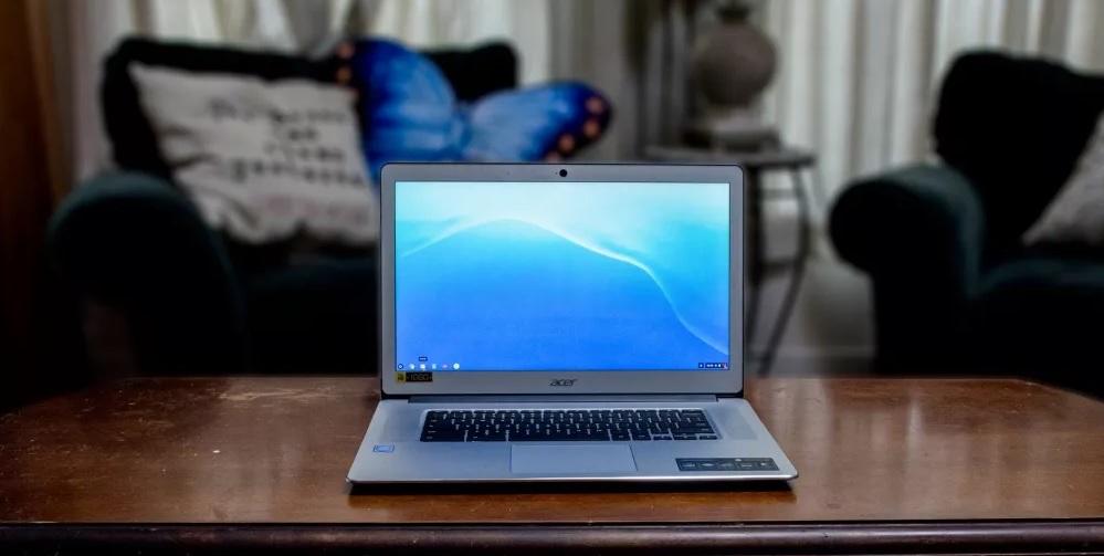لپ تاپ Acer Chromebook 15، اینچ 15.59_ ریون مگ