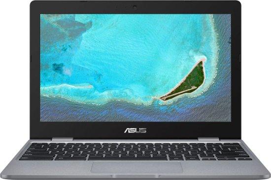 لپ تاپ Asus Chromebook، اینچ 11.6_ ریون مگ
