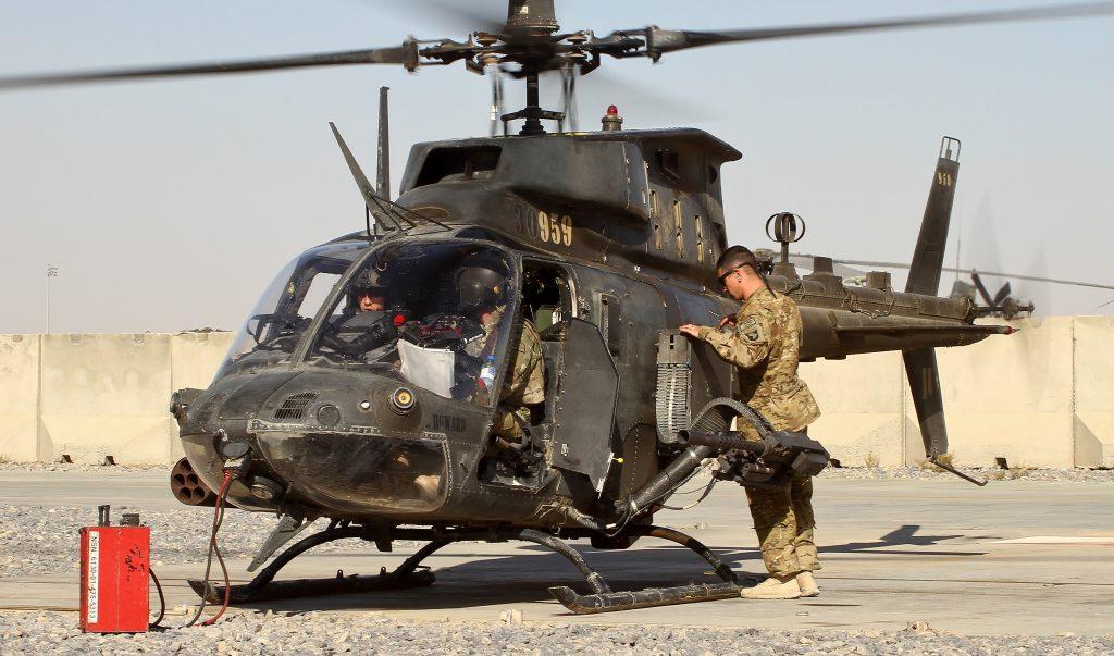 نگاهی به هلیکوپتر Bell 360 Invictus یکی از گزینه های ارتش آمریکا برای آینده 8