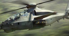 نگاهی به هلیکوپتر Bell 360 Invictus یکی از گزینه های ارتش آمریکا برای آینده 2