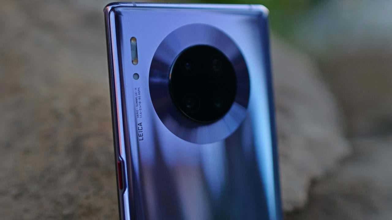 مروری بر هوای مت 30 پرو- Huawei Mate 30 Pro_ ریون مگ