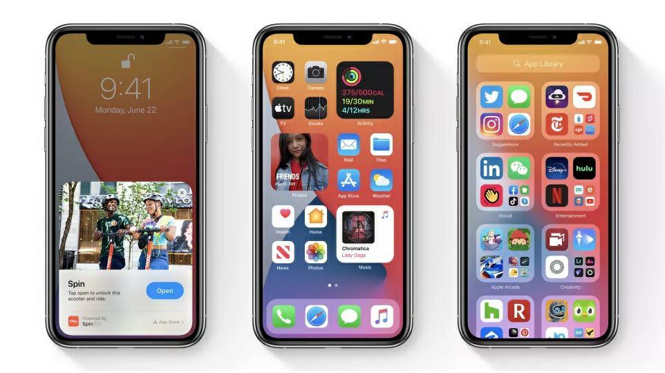 تاریخ انتشار iOS 14 و ویژگی ها_ ریون مگ