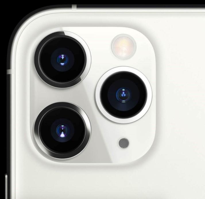 آیفون 11 پرو-ترفند عکاسی