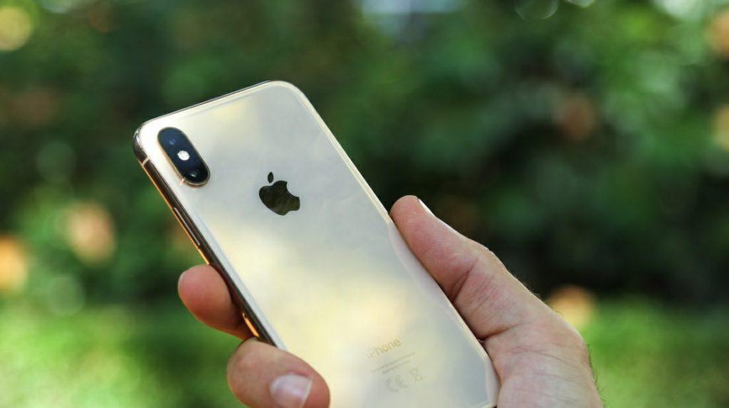 iPhone XS_ریون مگ