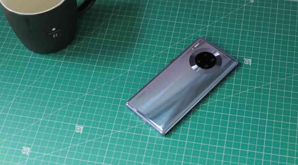باتری Huawei Mate 30 Pro_ ریون مگ