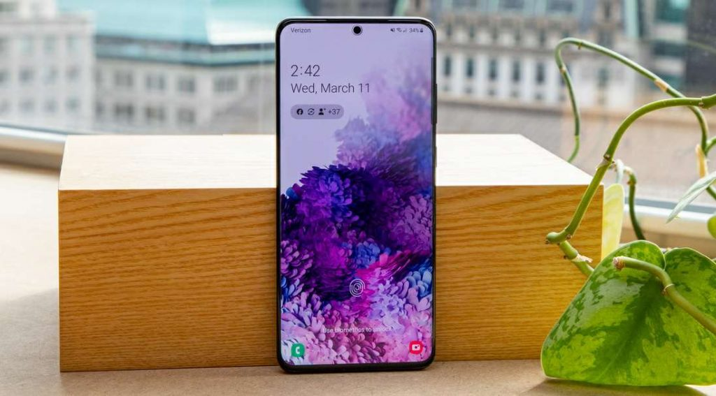 Samsung Galaxy S20 / S20 Plus_ریون مگ