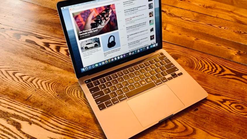 مک بوک پرو 13 اینچی - MacBook Pro 13 _ ریون مگ