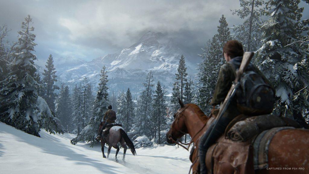 تروفیهای  بازی The Last of Us II 3
