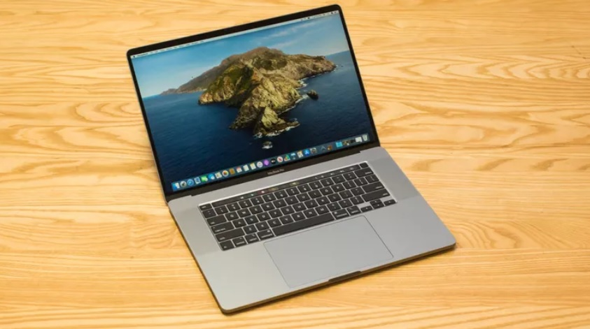 مک بوک پرو 16 اینچی - MacBook Pro 16 _ ریون مگ