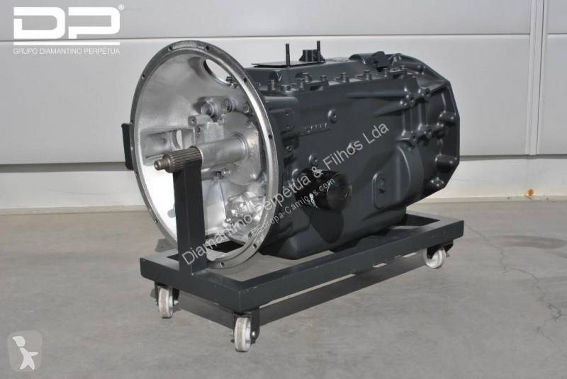 نگاهی به کشنده ی اسکانیا S با موتور قدرتمند 620 اسب بخاری 13