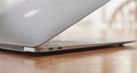 مک بک های اپل از صفحه کلید های شیشه ای استفاده خواهند کرد