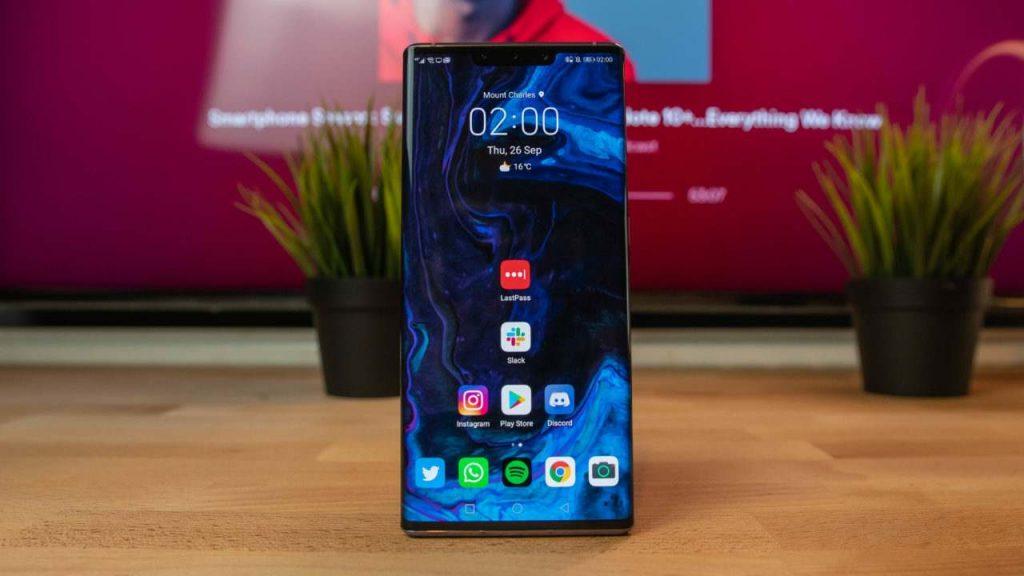جمع بندی Huawei Mate 30 Pro_ ریون مگ