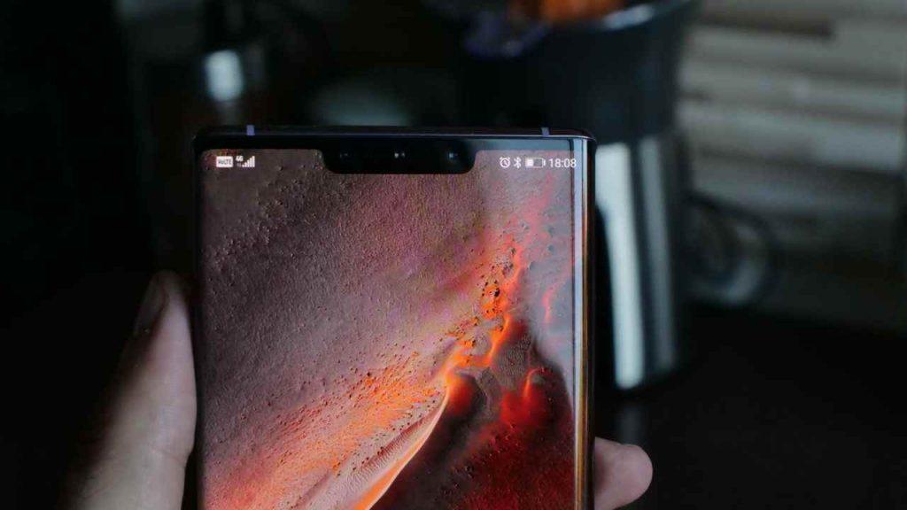 نرم افزار Huawei Mate 30 Pro_ ریون مگ