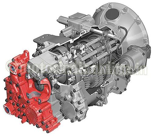 نگاهی به کشنده ی اسکانیا S با موتور قدرتمند 620 اسب بخاری 14