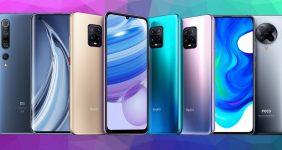 راهنمای خرید گوشی های 3 تا 5 میلیون شیائومی_ ریون مگ