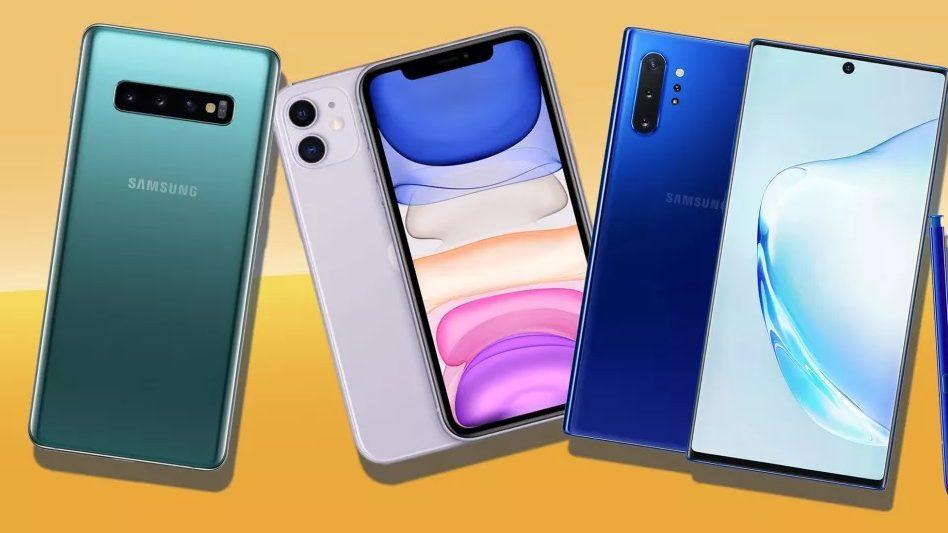 راهنمای خرید گوشی های 3 تا 5 میلیون سامسونگ_ ریون مگ